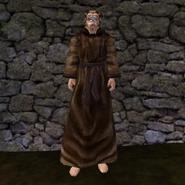 Простая Мантия 3 (Morrowind) (муж)
