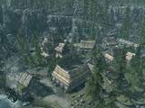 Фолкрит (Skyrim)