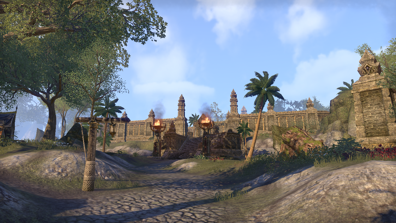 Руины (Online)