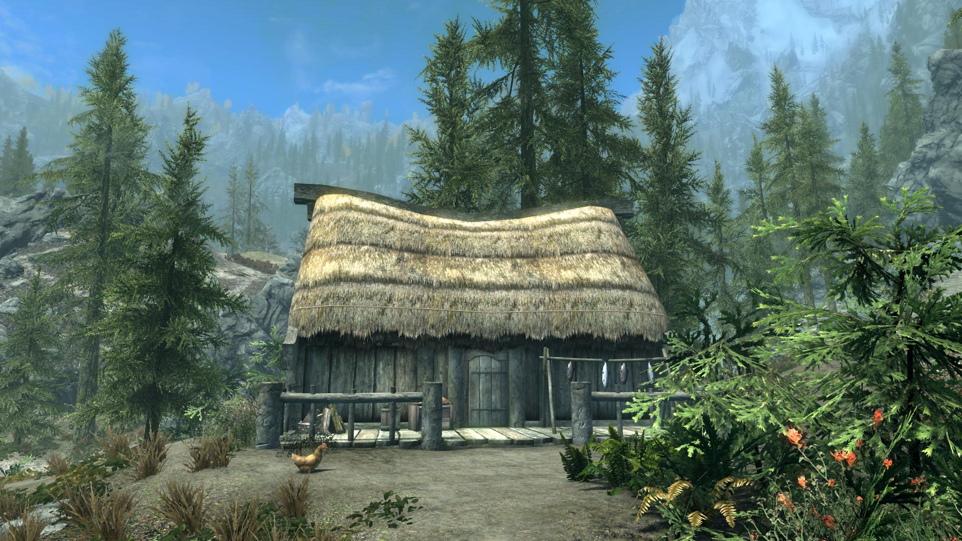 Casa de Gilfre