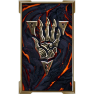 Houses of Morrowind Card Back