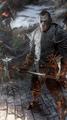 Orc avatar 2 (Legends)