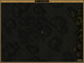 Ruined Shrine of Boethiah Local Map Morrowind