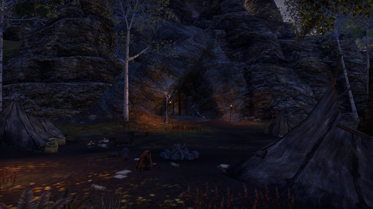 Пещеры Сосновый Пик