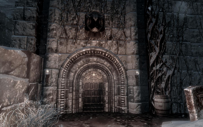 Зал мёртвых (Виндхельм)