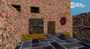 Arena - Rihad - Mages Guild