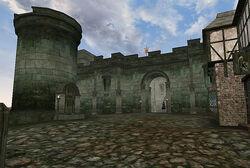 El fuerte imperial
