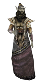 Un antiguo Dwemer