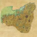 Malabal Tor Map