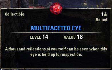 Multifaceted Eye