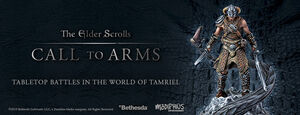 The Elder Scrolls Call to Arms promotional banner.jpg