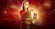 Китайский новый год (Legends)