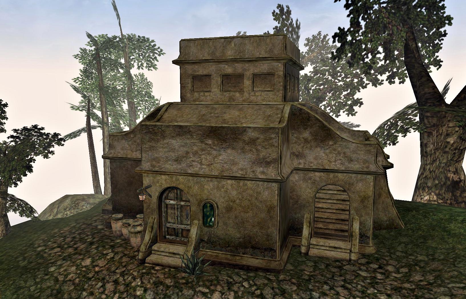 Arvel Manor