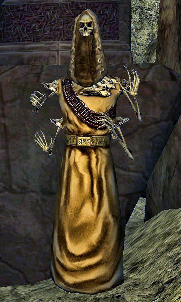 Bonelord (Morrowind)