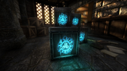 Crown Crates (Four)
