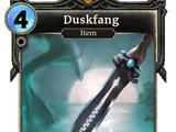 Duskfang (Legends)