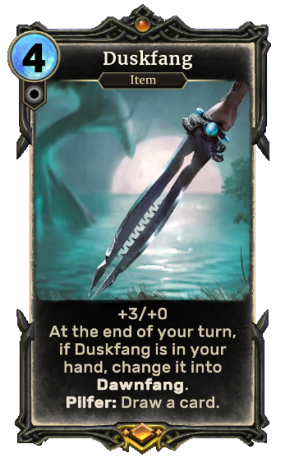 Duskfang (Legends)