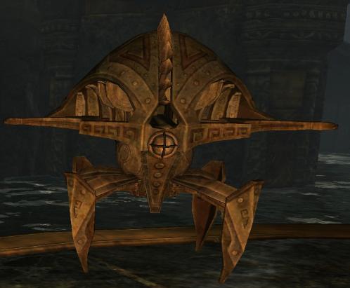 Dwarven Ballista (Dragonborn)