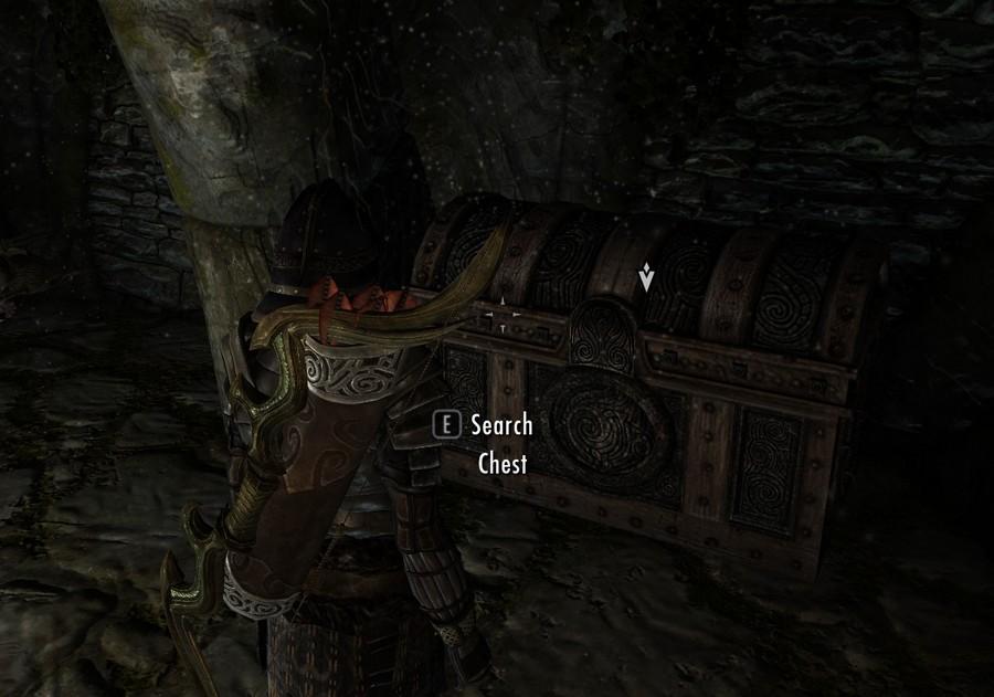 Recover Hrolfdir's Shield