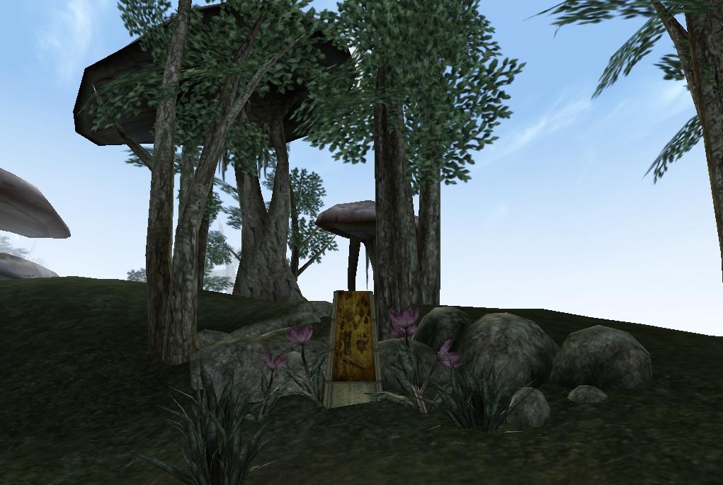 Fields of Kummu (Morrowind)