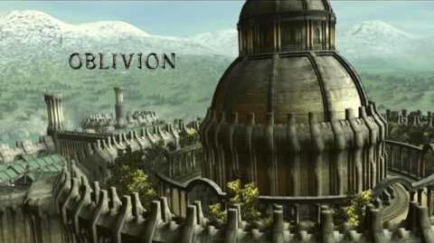 The Elder Scrolls IV Oblivion Theme