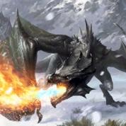 Карты драконов