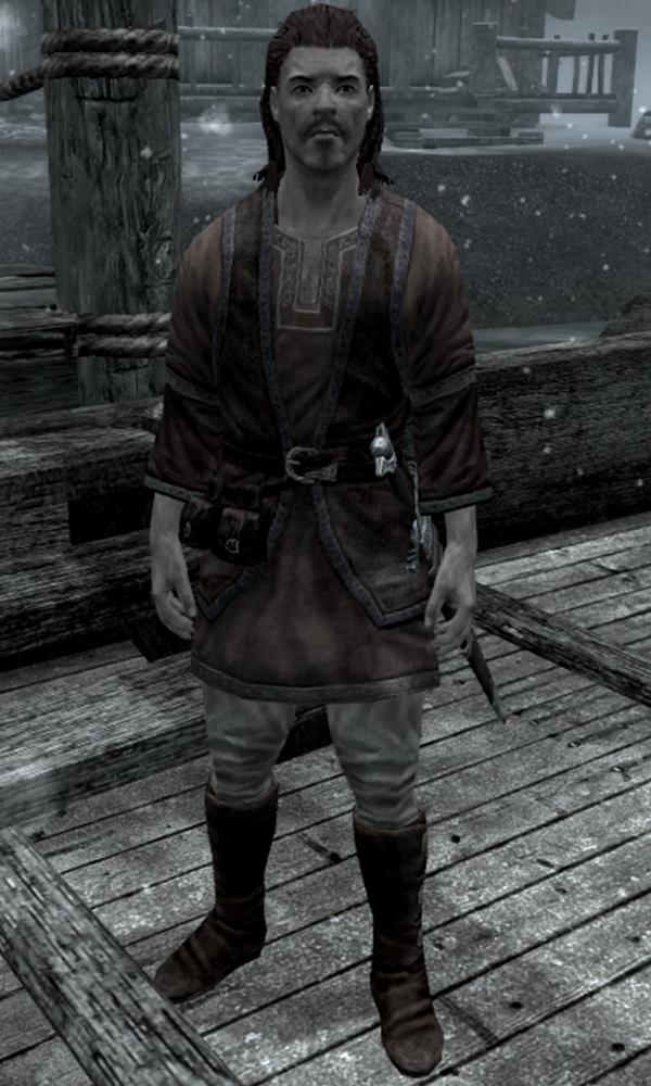 Captain Wayfinder