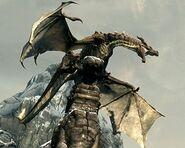 Czarny smok 4 (Skyrim)