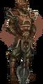 Khajiit medium armor