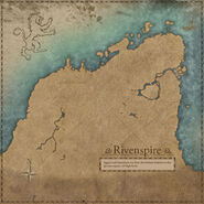 Rivenspire Map