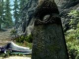 The Thief Stone (Skyrim)