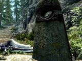 La piedra del ladrón (Skyrim)