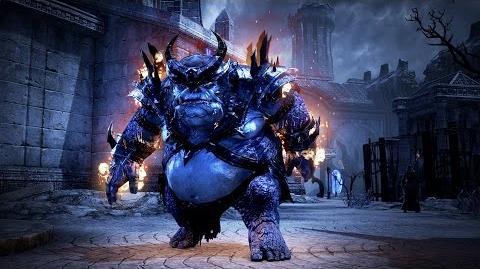 WFlash/Detalles del DLC The Imperial City para The Elder Scrolls Online