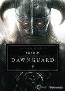 The Elder Scrolls V Dawnguard