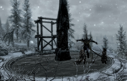 The Fate of the Skaal Wind Stone