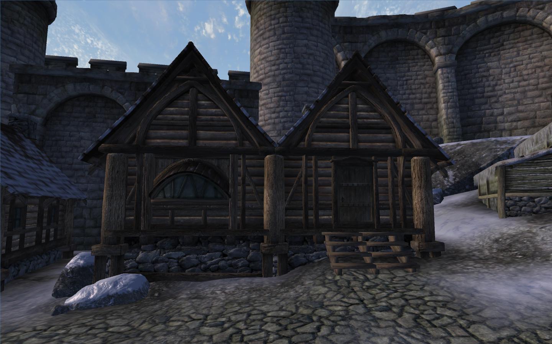 Дом Арноры