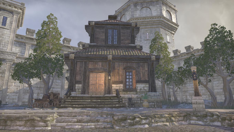 Дом Фалтонии