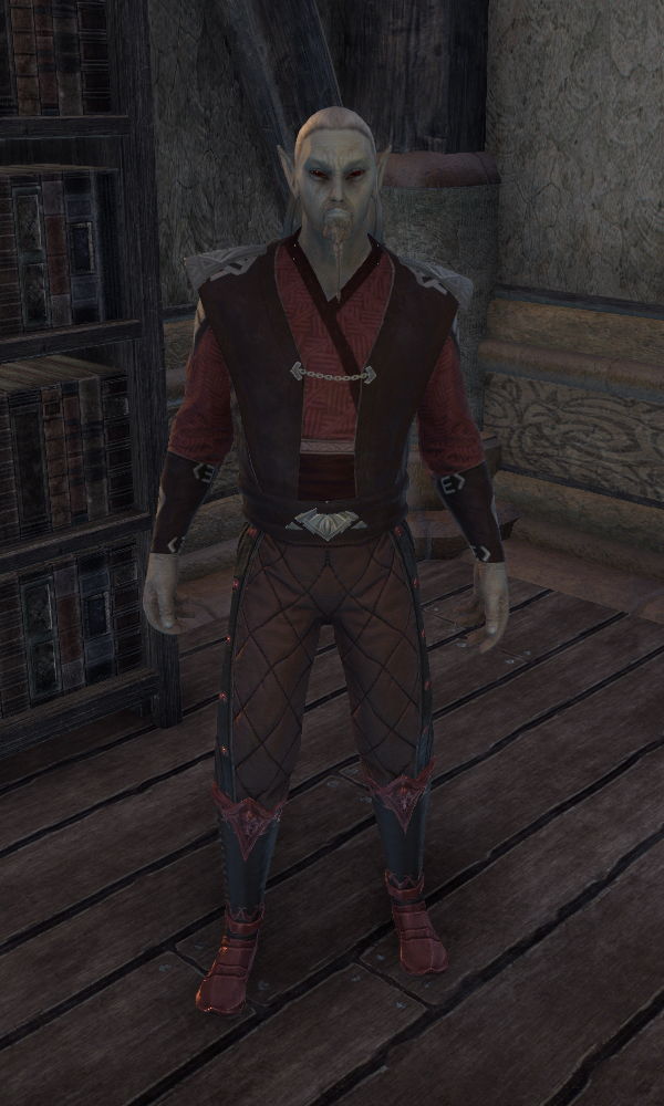 Councilor Eris