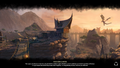 Northern Elsweyr Loading Screen