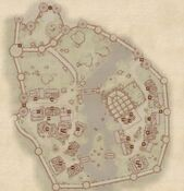 Cheydinhal-Map
