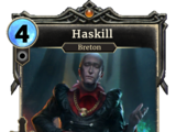 Haskill (Legends)
