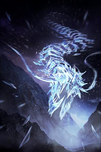 Ice Wraith