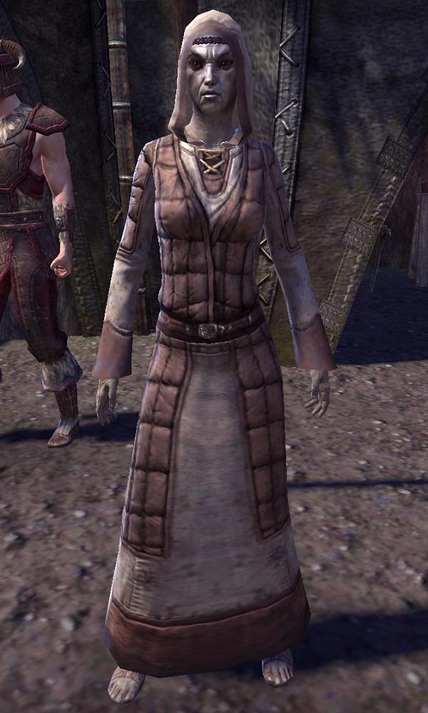 Priestess Brela