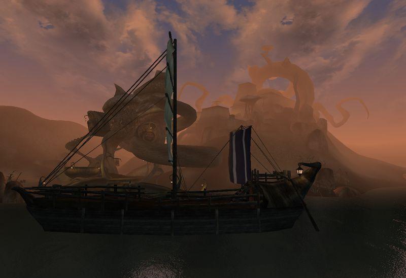 Вос (Morrowind)