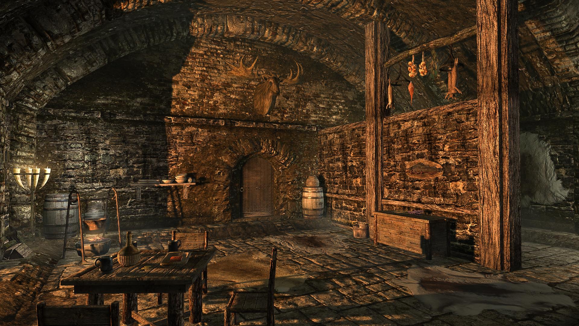 Дом Ромлина Дрета