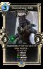 Doomfang Ally