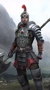 Imperial avatar 2 (Legends)