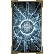 Storm Atronach Card Back