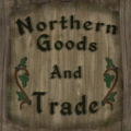 TESIV Sign Northern Goods and Trade