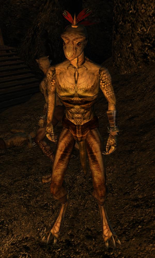 Wusha (Morrowind)
